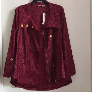 NWT✨Chico's Jacket